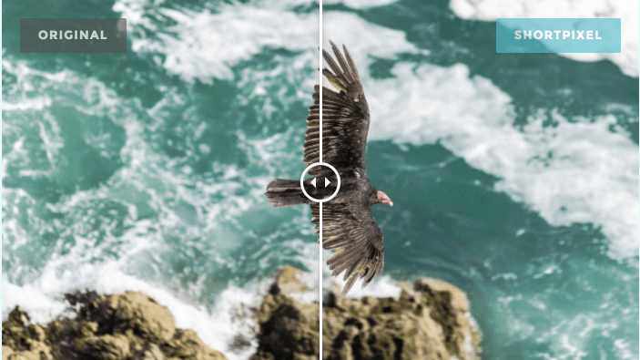 ShortPixel for image optmization